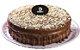 Torta de Brigadeiro Diet - Imagem 1