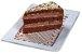 Torta de Brigadeiro Diet - Imagem 2