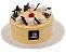 Torta Rafaello 800gr. - Imagem 1