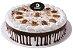 Torta de Nozes 1,5Kg - Imagem 1
