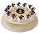 Torta Rafaello 1,5Kg - Imagem 1