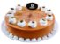 Torta Strogonoff de Nozes 1,5Kg - Imagem 1