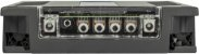 Modulo Amplificador Banda ICE X 2001 2000W/Rms 1 Canal 1 Ohm - Imagem 3