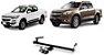 Engate Chevrolet S10 2012 a 2020 EFH208-012 Removível - Imagem 1