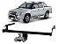 Engate Chevrolet S10 2001 a 2001 Standard ou Luxo EFH252-085 Fixo - Imagem 1