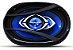 Par Alto Falante 6x9 180w Rms Hurricane Cm69 Promoção - Imagem 2