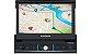 Dvd Retratil 7'' 1 Din Sp6520link Usb Bluetooth Positron - Imagem 5