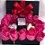 Caixa com flores e chocolate - Imagem 3