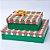 Caixa para presente de natal - Imagem 1