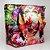 """Bolsa Floral - """"Tucano"""" - Imagem 2"""