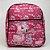 """Mochila Infantil - """"Flamingo Baby"""" - Imagem 1"""
