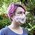 Máscara creme - flamingo  - Imagem 2