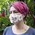 Máscara creme - flamingo  - Imagem 3