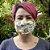 Máscara creme - coruja - Imagem 1