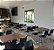 Conjunto com 1 Mesa e 4 Cadeiras - Mesas e Cadeiras para Restaurante REF 6120 - Imagem 1