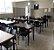 Conjunto com 1 Mesa e 4 Cadeiras - Mesas e Cadeiras para Restaurante REF 6070 - Imagem 1