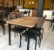 Mesas e Cadeiras para Restaurante - Imagem 1
