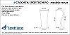 SPORTFIBRAS-CASCATA MODELO SPOTECH - Imagem 5