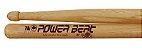 Baquetas Power Beat 7A Red Hickory - Imagem 1