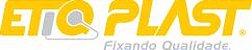 FIXPIN - PINO PLÁSTICO - ETIQPLAST - CX 5.000 - Imagem 2