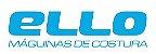EL-B430D-FX - MÁQUINA DE COSTURA TRAVETE / BOTONEIRA ELETRÔNICA - ELLO - Imagem 2