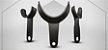 Afastador Oclusal MF Black - KIT - Indusbello - Imagem 1