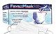 Máscara Cirúrgica Descartável - Fava - Imagem 1