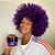 Máscara Pigmentante Maira Medeiros - Violeta Girl Power 100g Kamaleão Color - Imagem 2