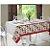 Toalha De Mesa Retangular 6 Lugares Santista Linha Royal Kitchen 140 X 210cm Vermelho - Imagem 1