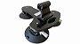 Rack de Teto The One - 4 Ventosas - 15x110mm - Imagem 3