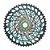 Cassete Sram XG-1299 XX1 Eagle AXS 12v Rainbow 10-50d - Imagem 1