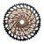 Cassete Sram XG-1299 XX1 Eagle 12v Bronze 10-52T - Imagem 1