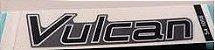 ADESIVO TANQUE COMBUSTIVEL VULCAN 900 CUSTON 2010 a 2013   56054-1056 - Imagem 1