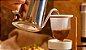 Mini Coador de Café - Pressca - Cinza - Imagem 4