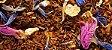 Chá Infusão Rooibos Oriental - Dammann Frères - Display c/ 24 unid. - Imagem 2