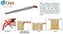 Kit com 25 ZiClips - Veda qualquer embalagem! - Imagem 3