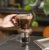 Clever Suporte para Filtrar Café 300 ml - c/ Filtro branco 100 unid. - Imagem 4