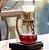 Coador Chemex com Colar de Madeira 3 Xícaras - Imagem 6