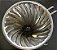 Coador Hario V60 Metal Prata Tamanho 02 - Imagem 4