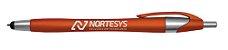 Caneta personalizada Nortesys - Imagem 2