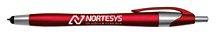 Caneta personalizada Nortesys - Imagem 4
