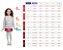 Conjunto Moletom Brandili Menina com Calça de Plush Siga seu Coração Rosa - Imagem 3