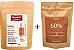 Kit Degustação - Choco 60% ao leite + Café Maturado em Barril de Amburana - Imagem 1