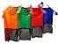 Kit de sacola de compras ShopMax | Sacola de compras para carrinho de mercado - Imagem 2