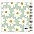 Floral Pistache | Scrapbook - Imagem 5