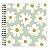 Floral Pistache | Scrapbook - Imagem 1