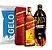 Whisky J. W. Red Label + Baly 2l + Gelo - Imagem 1