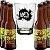 Kit Way Beer 6 Cervejas Witbier 355ml Copo Brinde  - Imagem 1