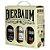 Kit de Cervejas Bierbaum 3 Garrafas - Imagem 1
