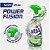 Veja Power Fusion Gatilho Limão 500ml - Imagem 2